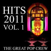 Hits 2011, Vol. 1 Songs