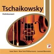 Tchaikovsky: Violin Concertos Songs