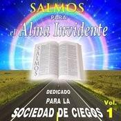 Salmos Para El Alma Invidente, Vol. 1 Songs