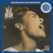 THE QUINTESSENTIAL BILLIE HOLIDAY VOL. I  (1933-1935) Songs