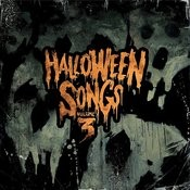 Halloween Song, Vol. 3, Ambient And Atmospheric Songs