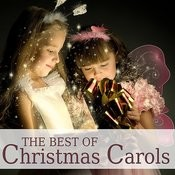 The Best Of Christmas Carols: Jingle Bells, Silent Night, Frosty The Snowman,. Rudolf The Red-Nosed Reindeer, The 12 Days Of Christmas & More! Songs