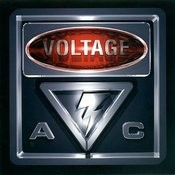 Locked Up (Feat  Akon) MP3 Song Download- Voltage/Ac Locked