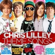 Chris Lilley Theme Songs Songs
