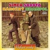 Šimek, Sobota, Krampol: Nejlepší Scénky Songs