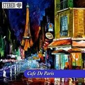 Café De Paris Songs