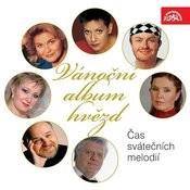 Vánoční Album Hvězd - Čas Svátečních Melodií Songs