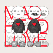 MAD HEAD LOVE / POPPIN' APATHY Songs