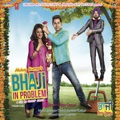 Bhaji In Problem Song