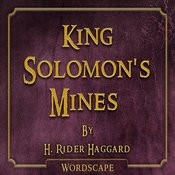 King Solomon's Mines (By H.Rider Haggard) Songs