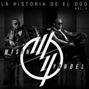 La Historia De El Dúo (Vol.1) Songs