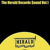 The Herald Records Sound, Vol. 1 Songs