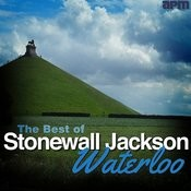 Waterloo - The Best Of Stonewall Jackson Songs