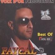Best Of, Vol. 3 Songs