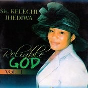 Reliable God, Vol. 1 Songs