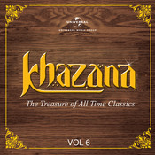 Khazana, Vol. 6 Songs