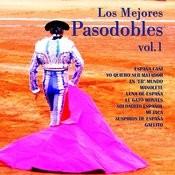 Los Mejores Pasodobles, Vol. 1 Songs