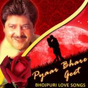 Pyaar Bhare Geet- Bhojpuri Love Songs Songs