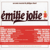 Emilie Jolie Songs
