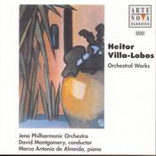 Villa - Lobos: Bacchianas Brasilieras, Etc. Songs