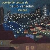 Acerto De Contas De Paulo Vanzolini - Seleção Songs