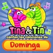 Cantan Las Canciones De Dominga Songs