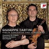 Tartini: Violin Concertos and Symphonies Songs