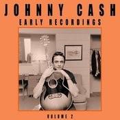 Early Recordings, Vol. 2 Songs