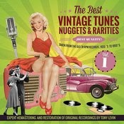 The Best Vintage Tunes. Nuggets & Rarities ¡best Quality! Vol. 1 Songs