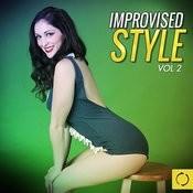 Improvised Style, Vol. 2 Songs