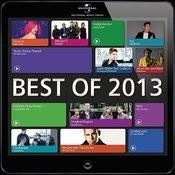 Best Of 2013 Songs