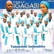 Yamukelani Isethembiso, Vol. 2 Songs