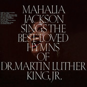 Sings the Best-Loved Hymns of Dr. Martin Luther King, Jr. Songs