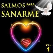 Salmos Para Sanarme, Vol. 1 Songs