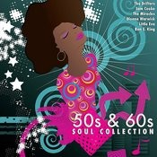 50s And 60s Soul Collection Songs