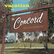 Vacation At The Concord Songs