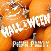 Halloween Punk Party Songs