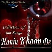 Tere Shahar Ch Sajna Song