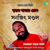 Sanojit Swasur Bajay Dhol (folk Music) Songs