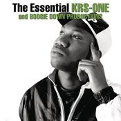 The Essential Boogie Down Productions / KRS-One Songs
