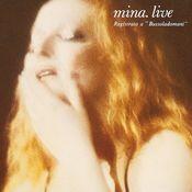 Mina. Live (Registrato A Bussoladomani) Songs