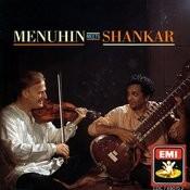 Menuhin Meets Shankar Songs