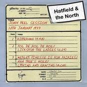 John Peel Session (12th January 1973) Songs
