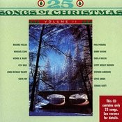 25 Songs Of Christmas, Vol.2 Songs