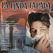 La Linda Tapada, Acto II: La Linda Tapada, Act II : Escucha Este Cantar de Amores Song