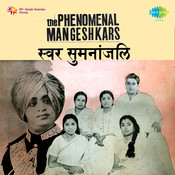 Phenomenal Mangeshkar Songs