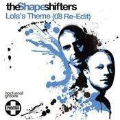 Lola's Theme (2008 Re-Edit) Songs