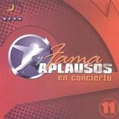Fama Y Aplausos, Vol. 11 Songs