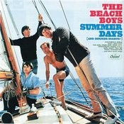 Summer Days (And Summer Nights) (2001 - Remaster) Songs