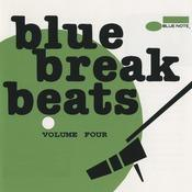 Blue Break Beats 4 Songs
